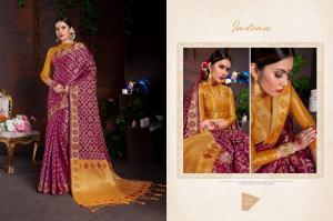 Style Instant Mannat Silk 1313