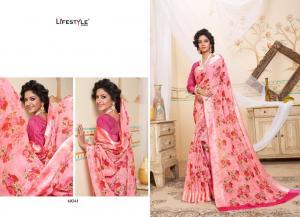 Lifestyle Saree Pravina 60241