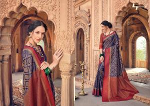 LT Fabrics Latika 3040