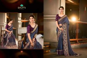 Bhumi Fashion Pehchan 3007