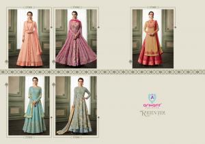 Arihant Designer Reevaz 37001-37005