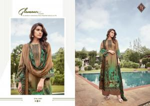 Tanishk Fashion Gulmohar 12001 Price - 625