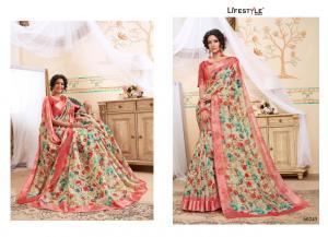 Lifestyle Saree Pravina 60243