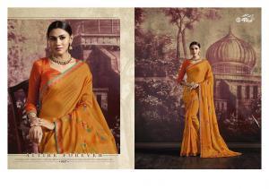 Palav Fabrics Shankham 6357
