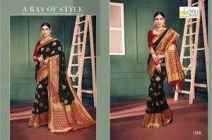 Style Instant Aanokhi Silk 1268