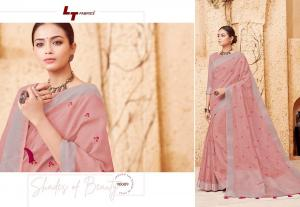Lt Fabrics Nitya Kashmiri Silk 90009