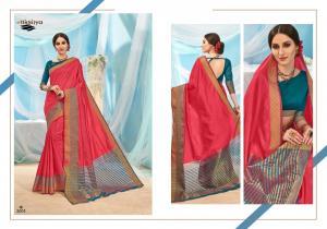 Kakshya Saree Aahana 3005