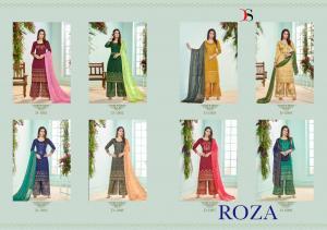 Deepsy Roza 1001-1008