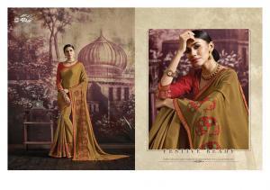 Palav Fabrics Shankham 6359