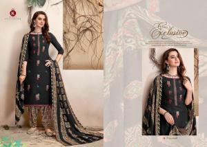 Kala Fashion Ishqbaaz Winter Collection 1008
