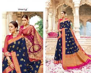 Lifestyle Saree Varmala 55343