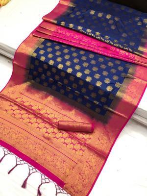 Keshar Veshika Silk 1002