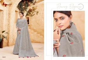 Lt Fabrics Nitya Kashmiri Silk 90005