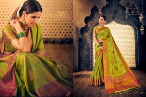 Raj Sanskar Chakrika Silk 108