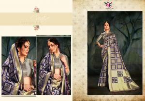 Yadu Nandan Fashion Titan 29381