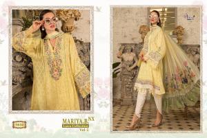 Shree Fabs Mariya B Lawn Collection 1632