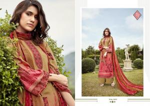 Tanishk Fashion Gulmohar 12010 Price - 625