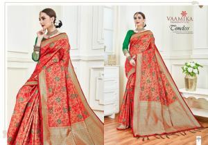Vaamika Fashion Butterly 2250