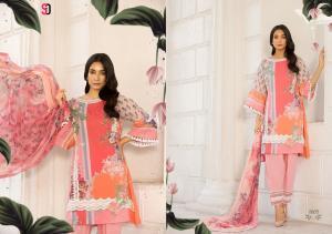 Shraddha Designer Sobia Nazir Vital 1005