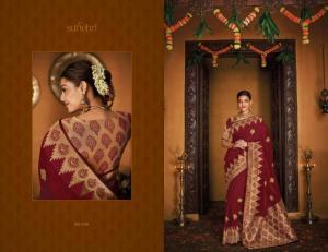 Kimora Fashion Sunehri 1101