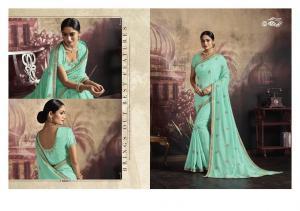 Palav Fabrics Shankham 6362