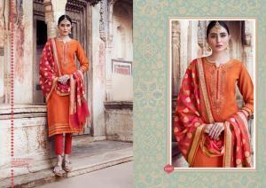 Kessi Fabrics Aabhushan 6007