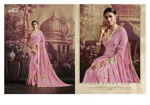 Palav Fabrics Shankham 6355