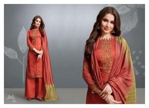Bela Fashion Resham 863