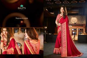 Bhumi Fashion Pehchan 3003