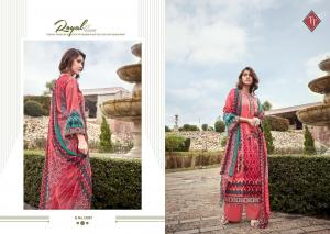 Tanishk Fashion Gulmohar 12007 Price - 625