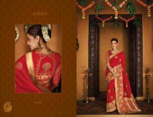 Kimora Fashion Sunehri 1107