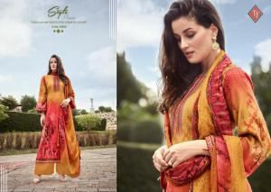 Tanishk Fashion Gulmohar 12002 Price - 625
