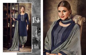 Kajree Fashion Arties By Patiyala 1018
