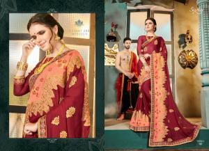 Saroj Saree Aashna 76001