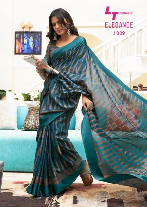 LT Fabrics Elegance 1009