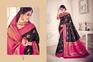 Raj Sanskar Maharani Silk 310