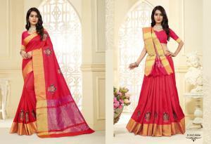Kessi Fabrics Trushna 9806