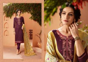 Kessi Fabrics Virasat 5264 Price - 1099