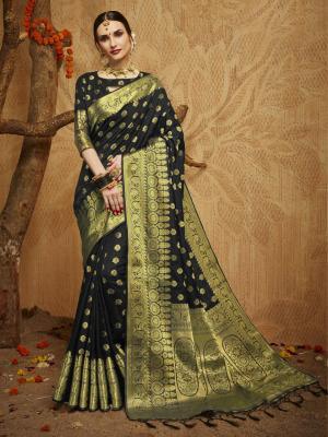 Style Instant Kesar Silk 1255