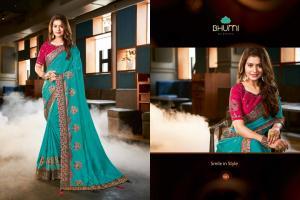 Bhumi Fashion Pehchan 3012