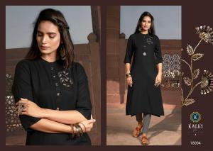 Kalki Fashion Pehchan 18004