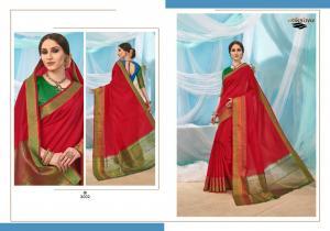 Kakshya Saree Aahana 3002