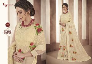 LT Fabrics Amyra 38006