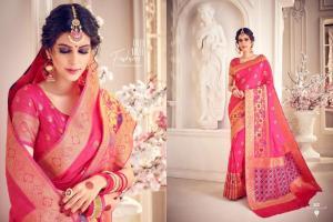 Raj Sanskar Maharani Silk 307