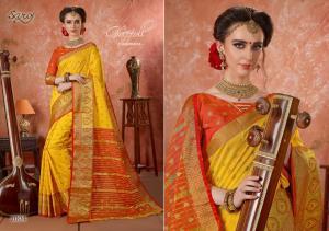 Saroj Saree Aarti 1004