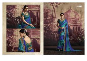 Palav Fabrics Shankham 6358