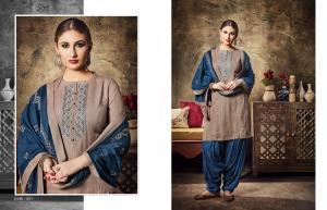 Kajree Fashion Arties By Patiyala 1011