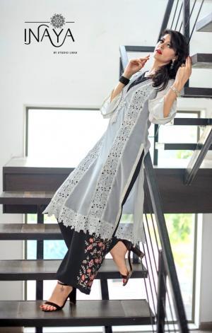 Studio Libas Inaya Luxury Pret 1003