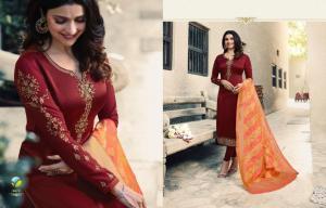 Vinay Fashion Kaseesh Banaras 9873