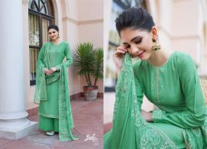 Bela Fashion Nazariya 602